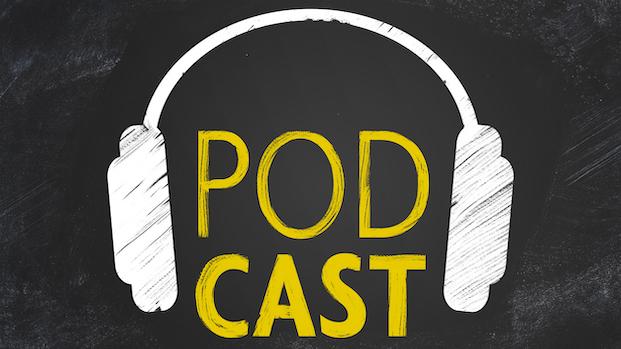 De bedste jule-sports-podcasts